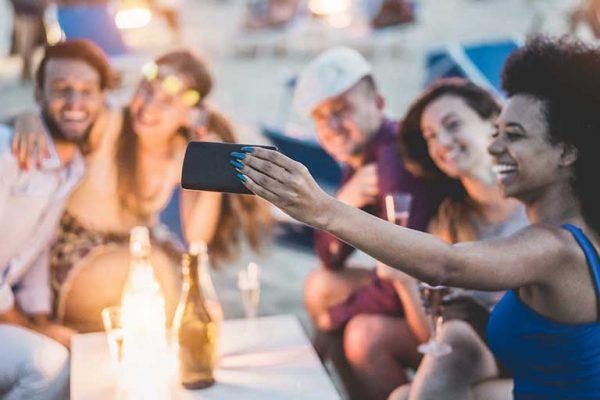 Incentivereisen Incentive Reise Firmenevent Corporate Event Firmenreisen Firmenreise Firmenjubiläum Selfie