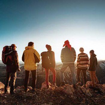 corporate events-teambuilding-wandern-berge-corporate resorts