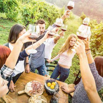 corporate events-teamevents-corporate resort collection-deutschland Weinprobe